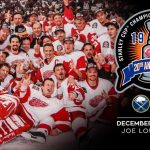Red Wings 1997 Champions