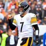 Ben Roethlisberger – Pittsburgh Steelers