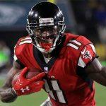Atlanta Falcons - Julio Jones