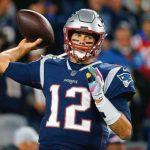 Tom Brady – New England Patriots