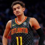 Atlanta Hawks - Trae Young