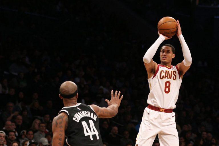 Cleveland Cavaliers - Jordan Clarkson